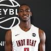Nike EYBL Session 4 in Atlanta, GA.